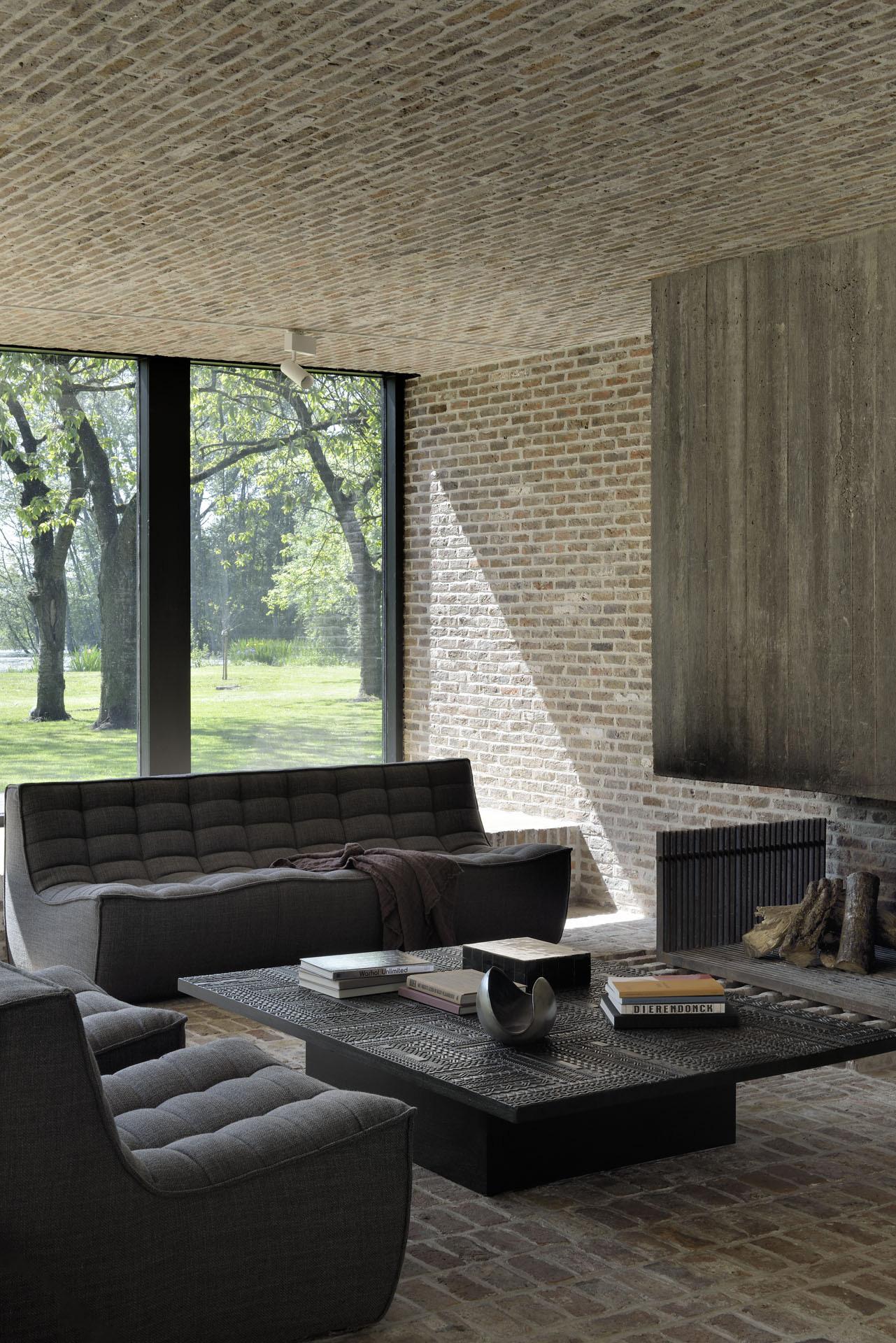 Flot sofa med komfort og afslapning hos BoShop.