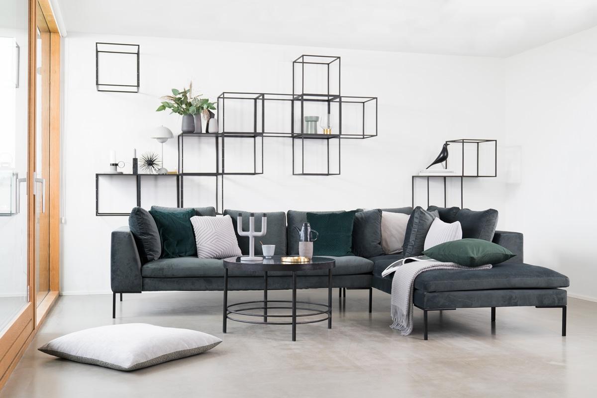 Super sofa hos BoShop.