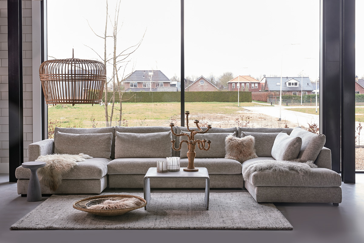 Enestående sofa hos BoShop.