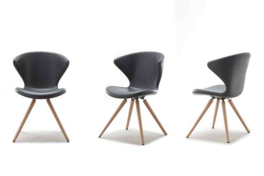 Hvilket design kan du bedst lide på dine kommende spisebordsstole og passer de visuelt ind i din bolig?