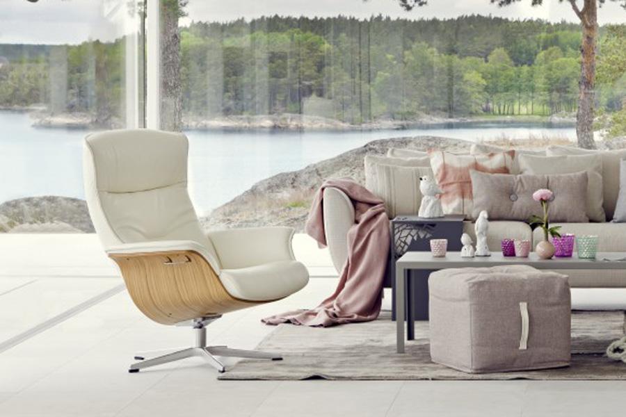 Hvilken rolle skal din kommende lænestol spille for dig i boligen, og hvilke funktioner skal den have?