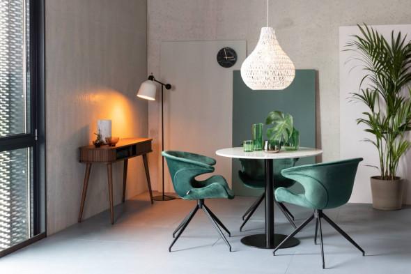 Billede af Barbier konsolbord valnød hos BoShop - Konsolborde i Aarhus og Aalborg.
