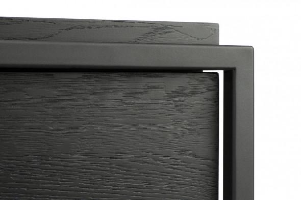 Billede af Monolit konsolbord i sort hos BoShop.