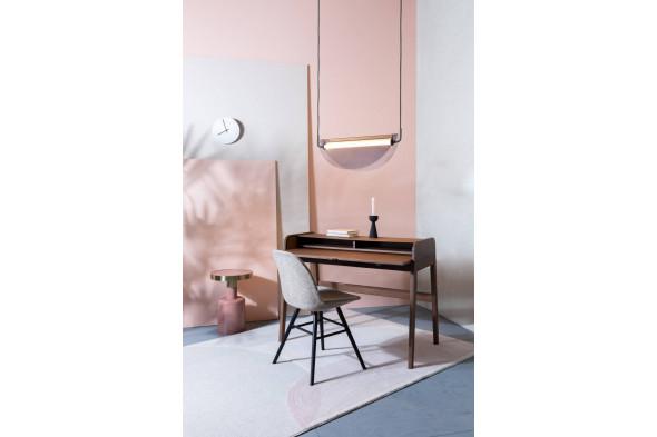 Billede af Dream tæppe natural / pink hos BoShop.