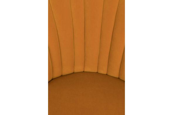 Billede af Give Me More spisebordsstol Gul hos BoShop.