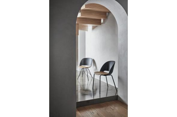 Billede af Polo Spider spisebordsstol hos BoShop - Spisebordsstole i Aarhus og Aalborg.