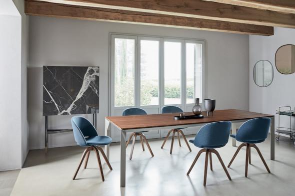 Billede af Polo Wood spisebordsstol hos BoShop - Spisebordsstole i Aarhus og Aalborg.