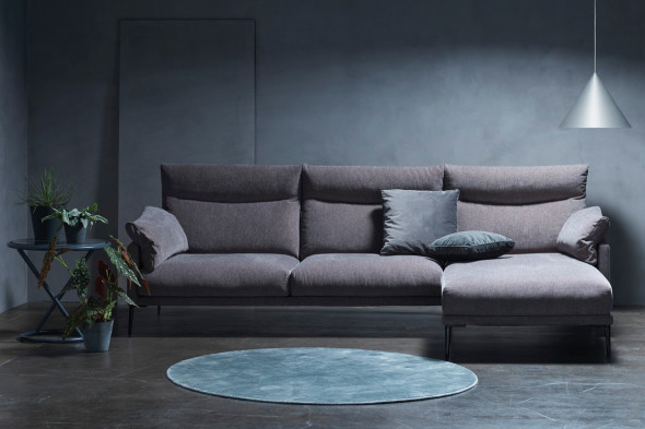 Bella sofa hos BoShop - Sofaer i Århus.