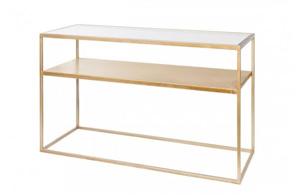 Billede af Elano Gold sidebord hos BoShop - Sideborde i Århus.