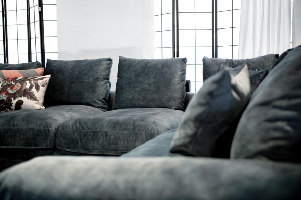 Billede af Niella sofa hos BoShop - Sofaer i Aalborg.