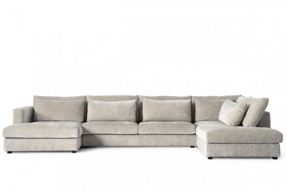 Billede af Popoline sofa hos BoShop - Sofaer i Aarhus og Aalborg.