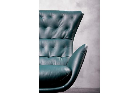 Billede af Sini lænestol hos BoShop - Lænestole i Århus.