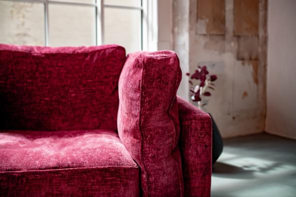 Billede af Tortona lænestol hos BoShop - Lænestole i Aarhus og Aalborg.