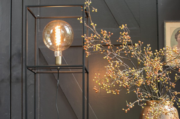 Billede af Agoyan gulvlampe hos BoShop - Lamper i Aarhus.