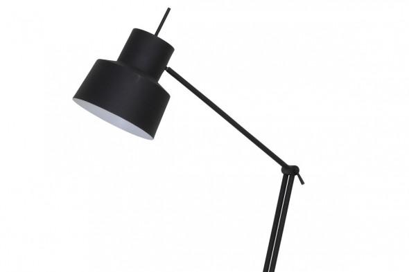 Billede af Wesly gulvlampe hos BoShop - Lamper i Aarhus.
