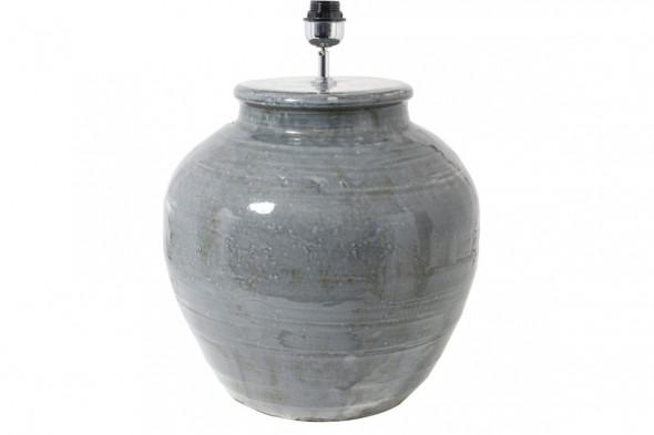 Billede af Kodovan keramik lampefod hos BoShop - Lampefødder i Aarhus og Aalborg.