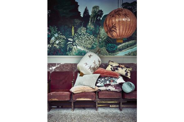 Billede af Kyoto pude hos BoShop - Puder i Aarhus.
