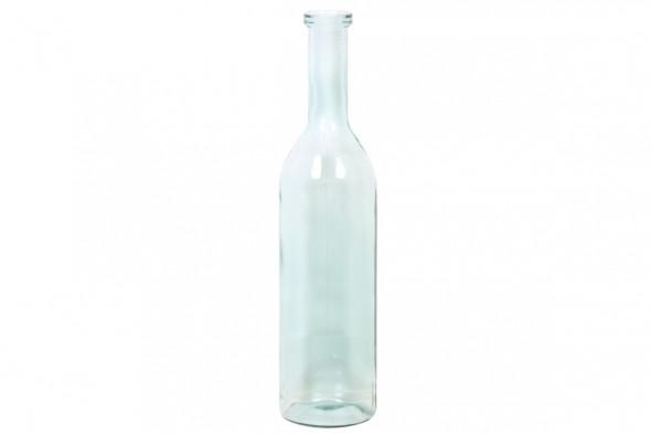 Billede af Zamora vase klar glas hos BoShop - Vaser i Aarhus.