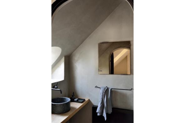 Billede af Rectangle spejle - uden ramme hos BoShop - Spejle i Århus.