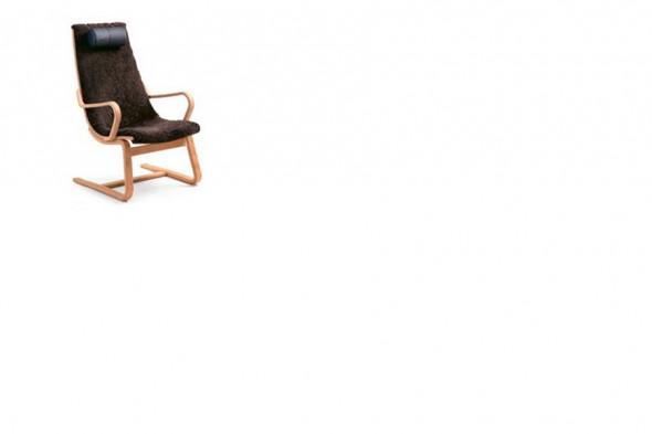 Billede af Life lænestol hos BoShop - Lænestole i Aarhus og Aalborg.