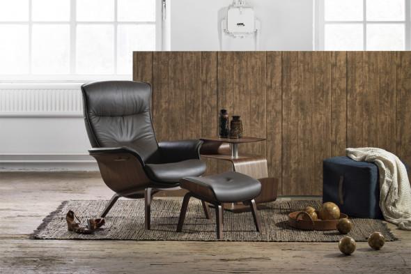 Billede af Prime lænestol hos BoShop - Lænestole i Århus.