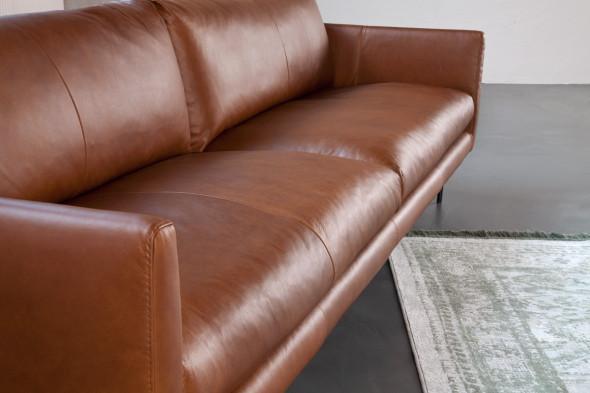 Billede af Corium Italia - Main lædersofa - Sofa i læder hos BoShop - Sofaer i Aarhus og Aalborg.