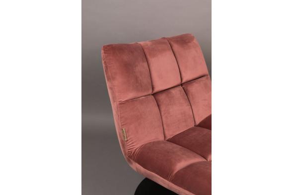 Billede af Bar Velvet lounge stol hos BoShop.