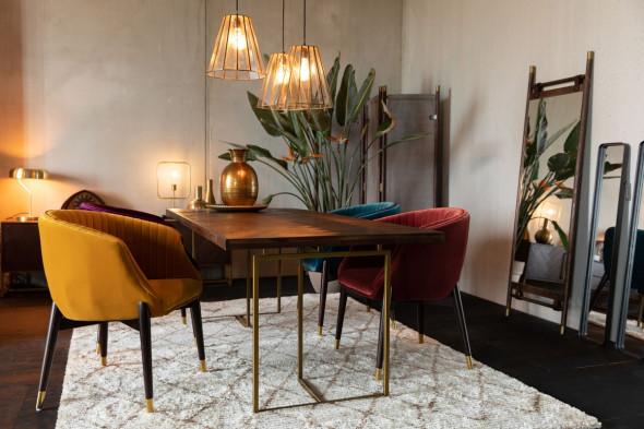 Billede af Dolly spisebordsstol hos BoShop - Spisebordsstole i Århus.