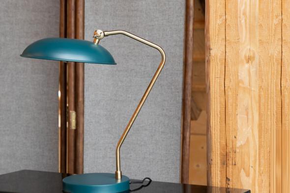 Billede af Liam bordlampe hos BoShop - Lamper i Århus.