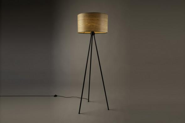 Billede af Woodland gulvlampe hos BoShop.
