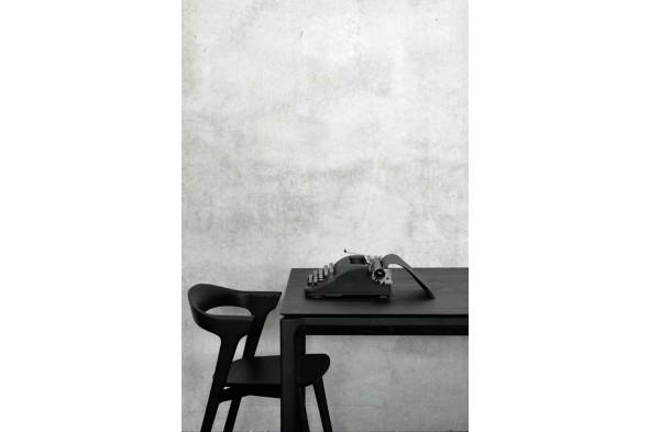 Billede af Bok Black Eg spisebordsstol i træ hos BoShop - Spisebordsstole i Århus.