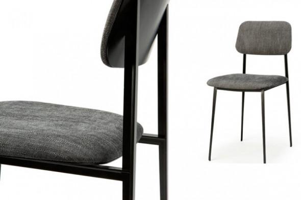 Billede af DC - spisebordsstol hos BoShop.