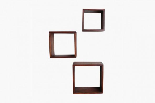 Billede af Factory kube hyldesæt hos BoShop
