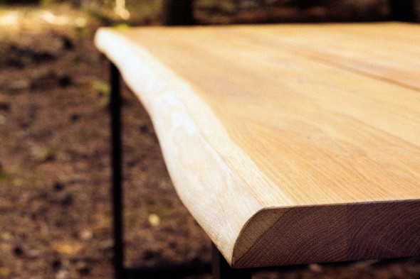 Billede af Forest plankebord fra Wood by Kristensen hos BoShop - Plankeborde i Århus.