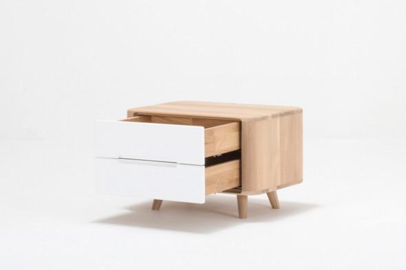 Billede af Ena natbord hos BoShop - Natborde i Århus.
