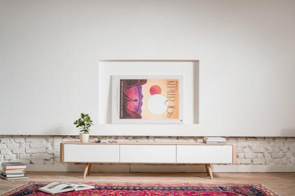 Billede af Ena tv-bord hos BoShop - Tv-borde i Aarhus og Aalborg.