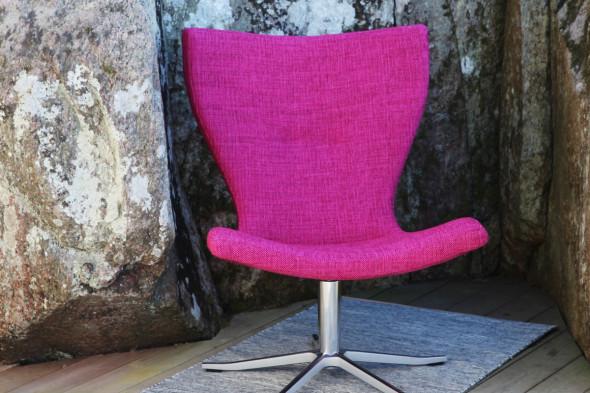 Billede af Gyro lænestol hos BoShop - Lænestole i Århus.