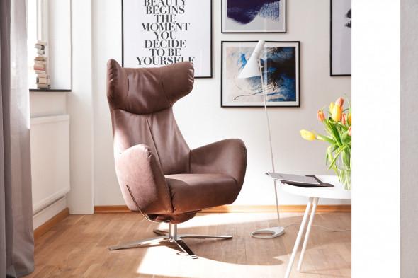 Billede af Cooper lænestol hos BoShop - Lænestole i Aarhus og Aalborg.