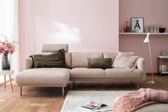 Delano ll sofa hos BoShop - Sofaer i Århus.