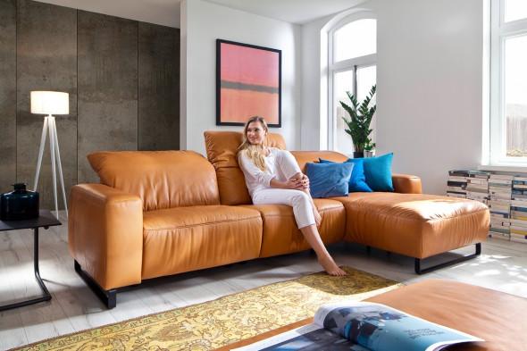 Billede af Empire sofa hos BoShop.