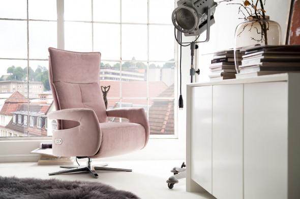 Billede af Kelso lænestol hos BoShop - Lænestole i Aarhus og Aalborg.