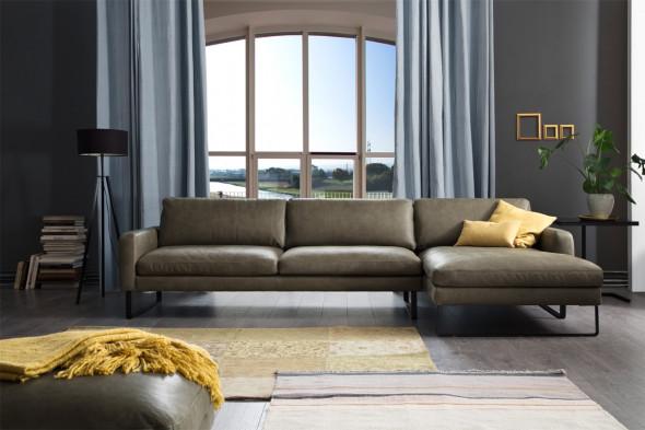 Ricadi sofa hos BoShop - Sofaer i Århus.