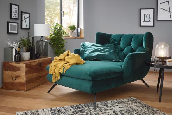 Billede af Sixty chaiselong sofa hos BoShop - Sofaer i Aarhus og Aalborg.
