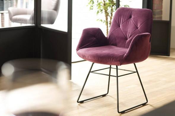 Billede af Sixty spisebordsstol hos BoShop.