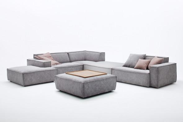 Billede af Upper East sofa hos BoShop - Sofaer i Aarhus og Aalborg.