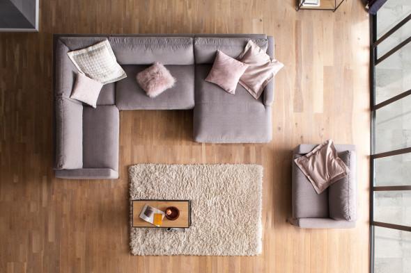 Billede af Uptown sofa hos BoShop - Sofaer i Aarhus og Aalborg.