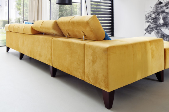 Billede af Wilson sofa hos BoShop - Sofaer i Århus.