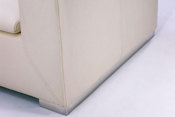 Billede af Pretorio l lædersofa hos BoShop - Sofaer i Aalborg.