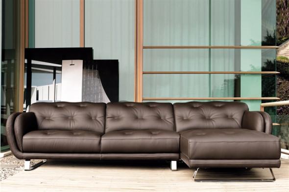 Retro sofa, giv din stue personlighed   boshop