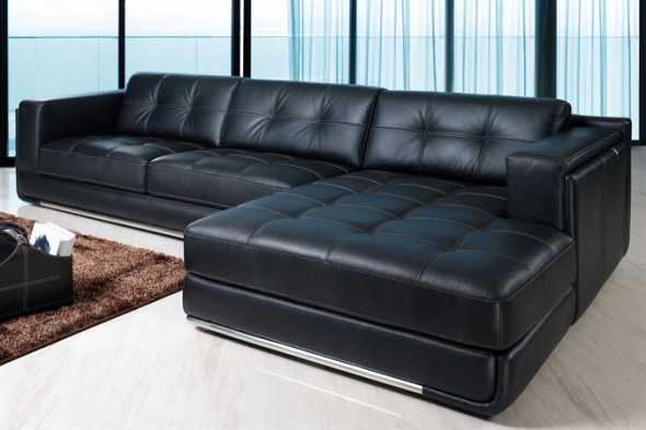 Kelvin Giormani - Latina ll lædersofa - Sofa i læder hos BoShop.